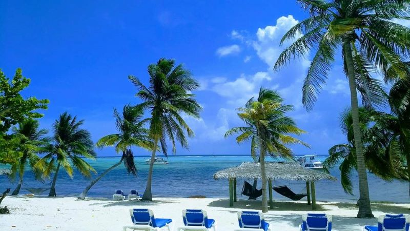 Little-Cayman-Beach