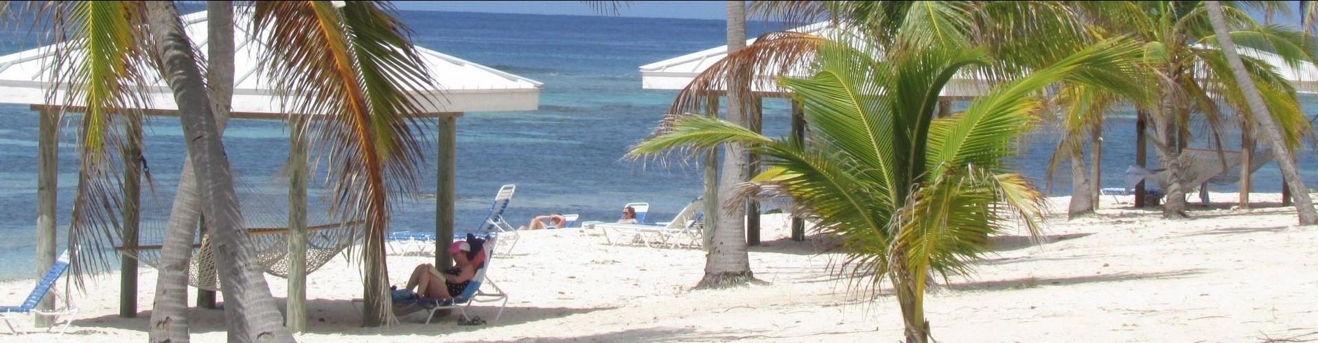 1 - Cayman Brac