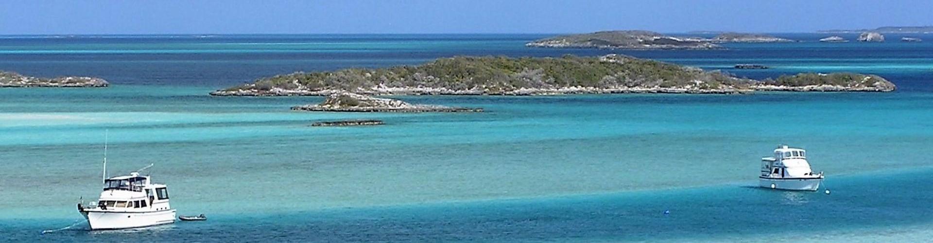 1 - Bahamas